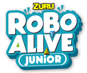 RoboAlive junior logo